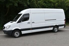 Man with a van Eccles, Irlam, Rusholme, House moves, Rubbish Removals
