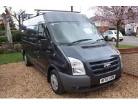 Ford Transit Trend 2.2 T280 MWB Med Roof