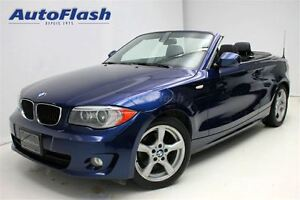 2012 BMW 128I Premium * Convertible * Navigation *