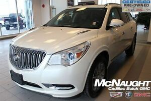 2015 Buick Enclave Leather | Heated Seats | AWD | Sunroof