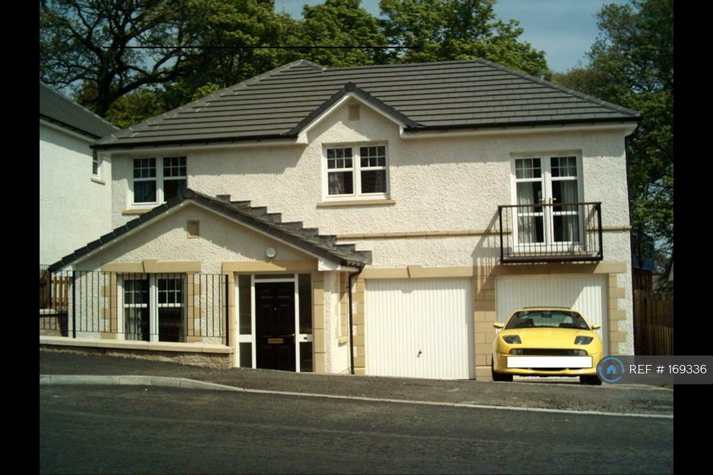 4 bedroom house in Mayfield Grove, Dundee, DD4