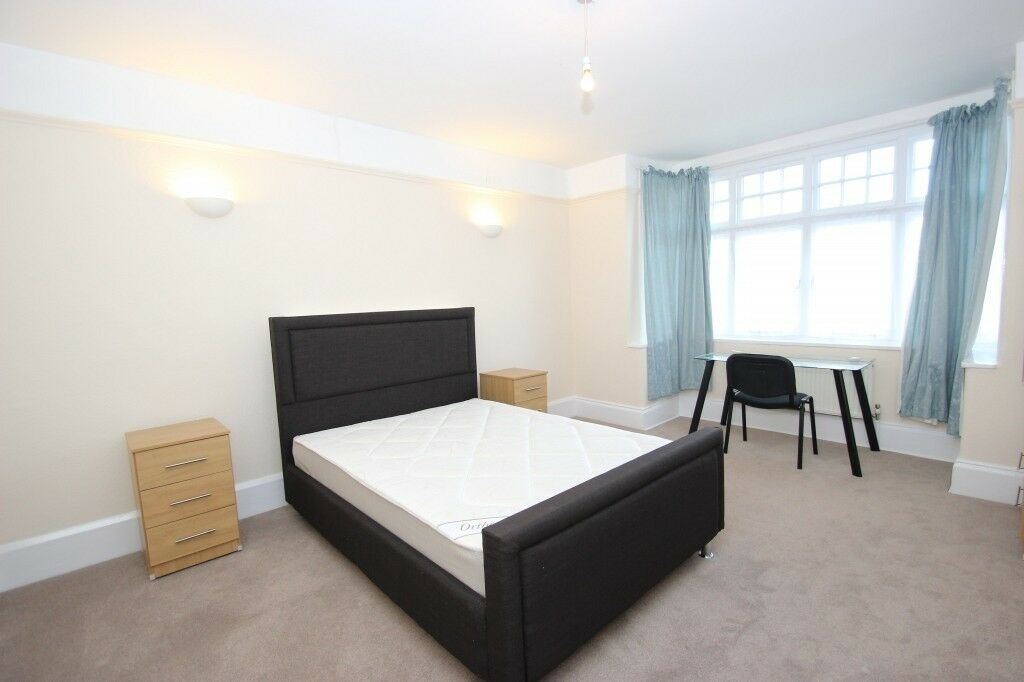 Two Bedroom Ground Floor Flat to Rent | Eynsham Road ...