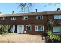 5 bedroom house in Davy Road, Cambridge, CB1 (5 bed)
