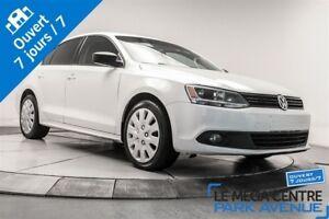 2011 Volkswagen Jetta 2.0L Trendline *** LIQUIDATION ***