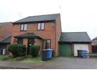 2 bedroom house in Sandringham Court, Kettering, NN15 (2 bed) (#1148049)