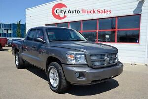2011 Dodge Dakota SXT