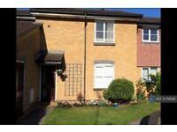 1 bedroom flat in Aldworth Close, Bracknell, RG12 (1 bed)