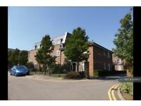 2 bedroom flat in Great North Road, Hatfield, AL9 (2 bed)