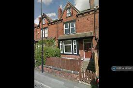 1 bedroom flat in Armley Ridge Road, Leeds, LS12 (1 bed) (#1167693)