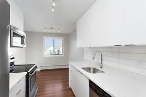 BE THE FIRST TO MOVE IN- Newly Renovated 1 Bedroom Suite