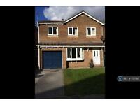 4 bedroom house in Whiston Vale, Rotherham, S60 (4 bed)