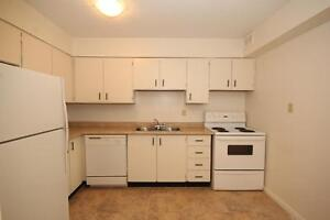 Large and bright 2 bedroom 5 mins. away from McMaster