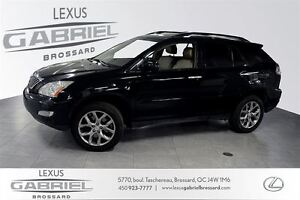 2009 Lexus RX 350 PEEBLE BEACH NAV CUIR TOIT CAMERA