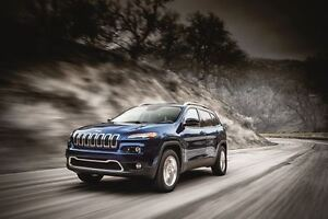 2016 Jeep Cherokee NORTH | $9,543 OFF MSRP | DEMO