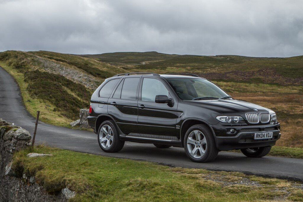 bmw x5 sport auto in crieff perth and kinross gumtree. Black Bedroom Furniture Sets. Home Design Ideas