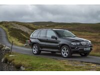 BMW X5 3.0d Sport Auto