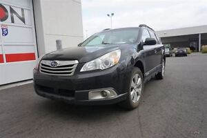 2011 Subaru Outback Commodite