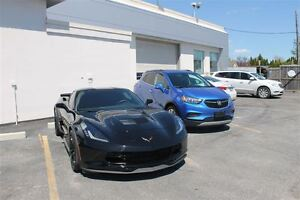 2017 Chevrolet Corvette DROP IN TODAY TO TEST DRIVE THIS AMAZING
