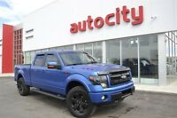 2013 Ford F-150 FX4, Competitively priced truck