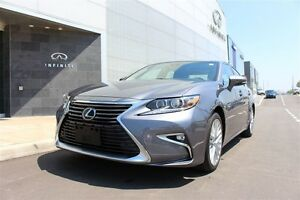 2016 Lexus ES 350 ULTRA LUXURY Pkg|SAFETY+|NAVIGATION/Mark Le...