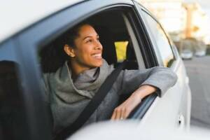 Uber Driver Partner (Get Paid Weekly)