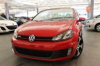 2011 Volkswagen GTI 2D Hatchback