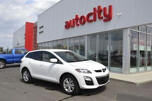 2012 Mazda CX-7 GS | Affordable Family SUV |