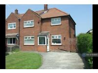 4 bedroom house in Bramhall Road, Crewe, CW2 (4 bed)