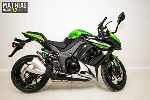 2016 Kawasaki NINJA 1000 ABS 38$/sem garantie 2 ans