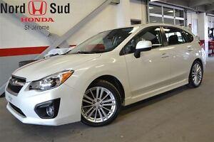 2014 Subaru Impreza *2.0I TOURING*TOIT*MAGS*