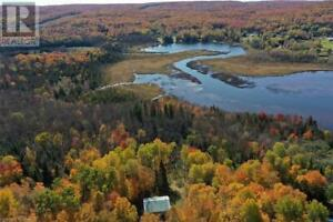 1523 CRANBERRY LAKE ROAD West Guilford, Ontario