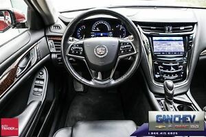 2014 Cadillac CTS RWD Kingston Kingston Area image 13