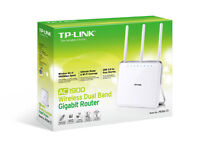 TP-LINK Archer C9 AC1900 Router Brand New Sealed