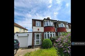 3 bedroom house in Harvey Road, Hounslow, TW4 (3 bed) (#1154136)