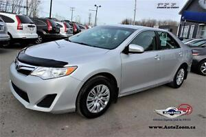 2012 Toyota Camry LE * 37,12$/sem *