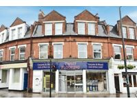 1 Bedroom flat to rent at Richmond, St Margarets Road, Flat 3