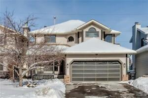 9042 SCURFIELD DR NW Scenic Acres, Calgary, Alberta