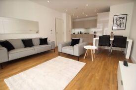 Brent House, VAUXHALL SW8 - Nine Elms Development, 2 Bedroom Luxury Apartment, 24hr Concierge, Gym