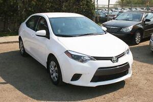 2015 Toyota Corolla LE AUTO