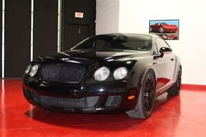 2008 Bentley Continental GT SPEED/ NAVIGATION/BACKUP CAMERA