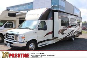 2012 Forest River LEXINGTON - 300 SS GRAND COMPTOIR