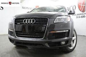 2008 Audi Q7 QUATTRO PREMIUM PKG BLUETOOTH CAM PANROOF GPS