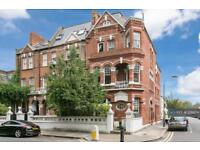 1 bedroom flat in Parsons Green, London, SW6 (1 bed)