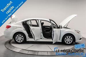 2012 Subaru Legacy ** AWD * PROMO PNEUS D'HIVER * BANCS CHAUFFAN