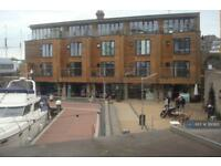 1 bedroom flat in The Boat House, Bristol , BS1 (1 bed)