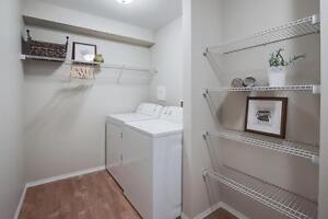 Pet Friendly Two Bedroom Apartment w in-suite laundry NW Regina Regina Regina Area image 6