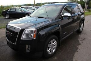 2010 GMC Terrain SLT-1  Sold !!!!!!