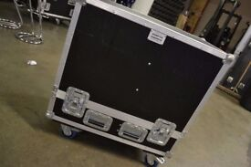 FBT Promaxx 12a / 14a flight case / or QSC K10 case