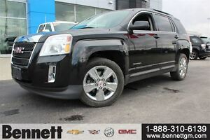 2014 GMC Terrain SLE-2 2.4L I4cyc, Heated Seats, Remote Start