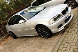 2001 Bmw 330 Coupe FSH
